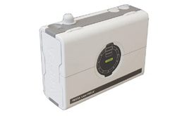 Aspirating Smoke Detection System(VESDA)